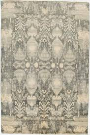 Modern Ikat Rug Contemporary Ikat Rug With Regard To Rugs Area From 1470 At