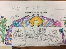 first thanksgiving poem native americans the kindergarten all stars