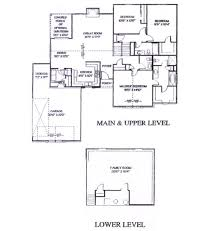 Level Floor Build Your Dream Home Www Mlhuddleston Com