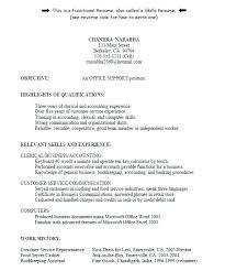printable resume template printable customer service resume template skills based