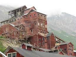 the top 10 haunted ghost towns in america the ghost diaries