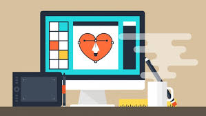 A Complete Guide To Successful Freelance Logo Design Career Udemy - Home graphic design