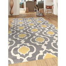 Grey And White Kitchen Rugs Area Rugs Fabulous Gray Yellow Area Rug Best Decor Things And
