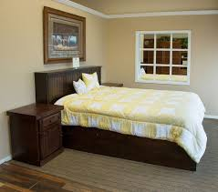 san diego california wall beds and murphy beds wilding wallbeds hidden storage bed in alder wood with mocha nut finish