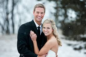 kjerstin matthew s mn winter wedding photographs part 2 mn