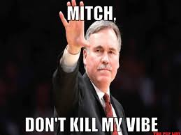 Mitch Meme - d antoni s message to lakers gm mitch kupchak the pup list