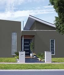 Exterior Paint Woodland Grey