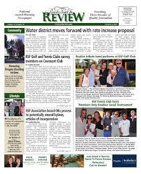 rancho santa fe review 10 8 15 by mainstreet media issuu