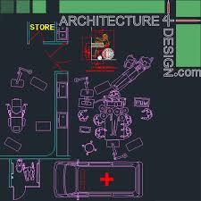 Sofa Cad Block Elevation Hospital Furniture For Autocad Dwg File Architecture For Design