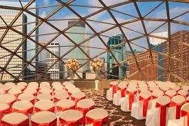 Inexpensive Wedding Venues Mn Millennium Hotel Minneapolis Venue Minneapolis Mn Weddingwire