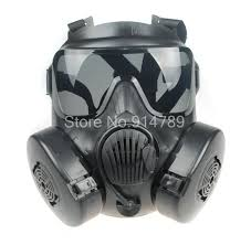 online buy wholesale gas mask costume from china gas mask costume