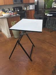 Drafting Table Furniture Adjustable Drafting Table Furniture In Aurora Co Offerup