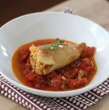 cuisine du portugal calamars farcis à la portugaise cuisine du monde saveurs