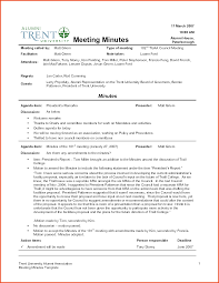 meeting minutes sample sample sales meeting minutes template png