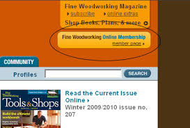 Fine Woodworking Magazine Subscription Renewal by Free Handplane Book Download For Online Members Finewoodworking