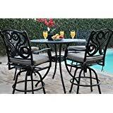 Outdoor Pation Furniture by Amazon Com Bar Height Patio Furniture Sets Patio Furniture