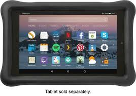 amazon fire hd tablet black friday amazon fire hd 8 kids edition 8