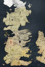 7 kingdoms map westeros of thrones wiki fandom powered by wikia