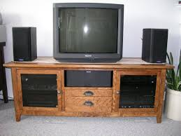 big screen tv cabinets tv stand plans shed roof building