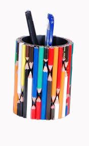 Desk Pen Stand Flipkart Com Aahum Sales 1 Compartments Wood Natraj Colour