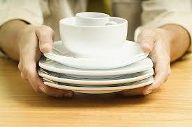 wedding registry dinnerware how to select dinnerware for your wedding registry popsugar food