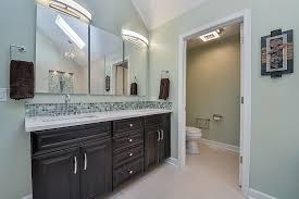 steve u0026 nicolle u0027s master bathroom remodel pictures home