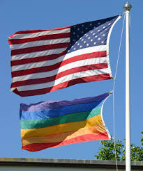 Flags American American And Pride Flags Christopher Bradshaw Photography