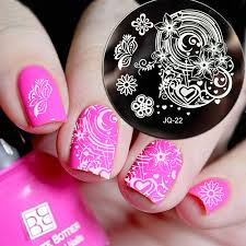 online buy wholesale nail plate chinese from china nail plate