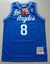 mlb bp jerseys length kobe bryant jersey swingman 8 los angeles
