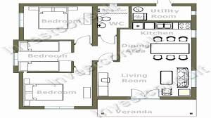 simple farmhouse floor plans uncategorized 2 story 4 bedroom house floor plan striking in small