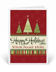 Christmas Cards Business Traditional Business Holiday Greeting Cards 36100 Harrison