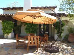 Commercial Patio Umbrella by Patio Furniture Large Outdoor Patio Umbrellac2a0 Extra
