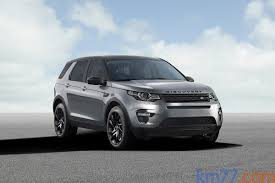 land rover lr4 blacked out lr discovery sport hse luxury scotia gray black design package
