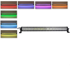 42 In Led Light Bar by Compare Prices On Car Led Light Bar Rgb Online Shopping Buy Low