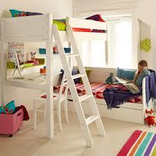 High Sleeper With Futon Children U0027s High Sleeper Beds High Sleepers For Kids Aspace