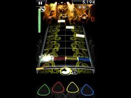 band apk rockband android gameplay on samsung galaxy s duos