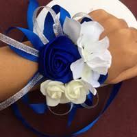 Wrist Corsage Prices Blue Purple Corsages Price Comparison Buy Cheapest Blue Purple