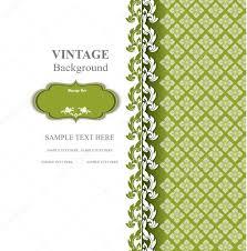 thai design vintage background thai design thai pattern vector stock