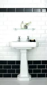 small black and white bathrooms ideas small black and white bathroom bathroom design white bathroom tile
