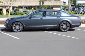 bentley continental flying spur 2013 bentley continental flying spur stock p078449 for sale near