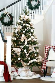 New Year Decoration Ideas Home by New Year Tree Decoration Ideas Home Design Planning Contemporary