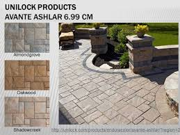 Unilock Holland Stone Paver Material Options U0026 Colors Des Moines Iowa Landscaping