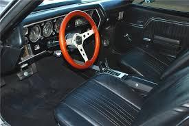 1970 Chevelle Interior Kit 1970 Chevrolet Chevelle Ss 2 Door Hardtop Pro Touring 79583