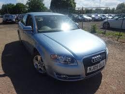 used audi a4 se 2005 cars for sale motors co uk
