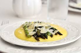 cuisine polenta cuisine italie la polenta