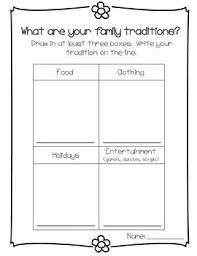 teaching family traditions to kindergarten mediafoxstudio