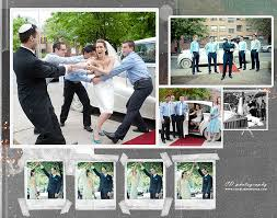 creative photo albums holy blossom wedding photography