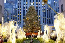 lighting of the tree rockefeller center 2017 rockefeller christmas tree 2017 top viewing tips showtickets com