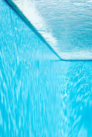 inside swimming pool view from inside of swimming pool stock photo image of century