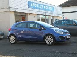 kia rio 2 1 25ansell u0027s car sales lydd ashford